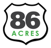 86 Acres | Raw Milk, Grass-Based Beef, and Other Whole Foods